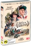 Hunt for the Wilderpeople DVD