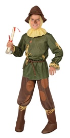 Wizard of Oz Kids Scarecrow Costume (Small)