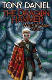 Dragon Hammer by Tony Daniel