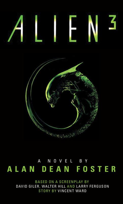 Alien 3 by Alan , Dean Foster