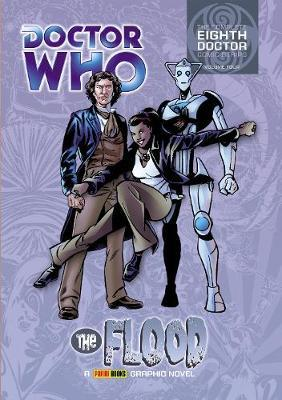 Doctor Who: The Flood by Scott Gray