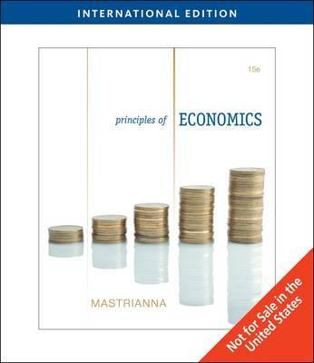 Basic Economics by Frank V Mastrianna