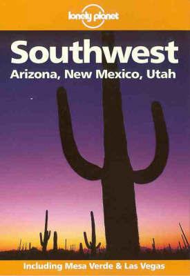 Southwest USA by Rob Rachowiecki