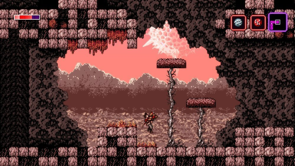 Axiom Verge for Nintendo Switch image