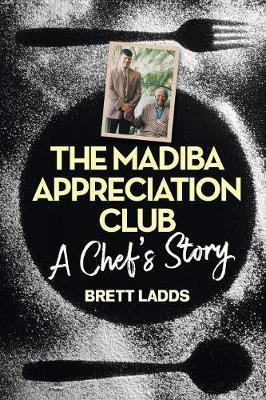 The Madiba appreciation club by Brett Ladds
