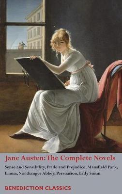 Jane Austen by Jane Austen image