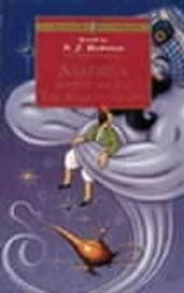 Aladdin and Other Tales from the Arabian Nights by N.J. Dawood image