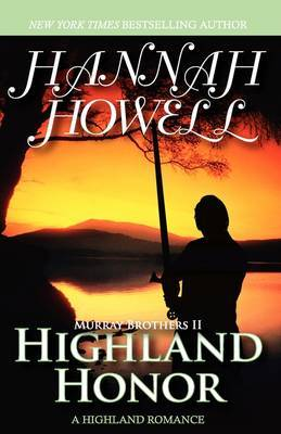 Highland Honor (Murray Brothers 2) by Hannah Howell image