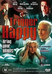 Trigger Happy on DVD
