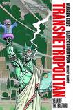 Transmetropolitan TP Vol 03 Year Of The Bastard New Ed by Warren Ellis