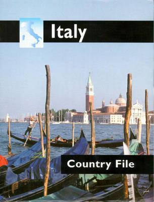 Italy by Ian Graham