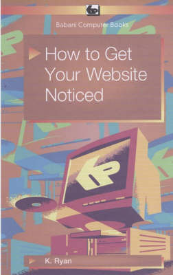 How to Get Your Website Noticed by Kevin Ryan