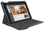 Logitech Type+ Keyboard Case for iPad Air 2 (Black)