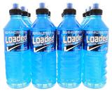 Loaded Sports Drink - Avalanche Blast (1L)