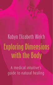 Exploring Dimensions with the Body by Robyn Elizabeth Welch image