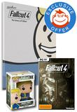 Fallout 4 Mighty Bundle for PC Games