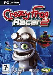 Crazy Frog Racer 2 for PC Games