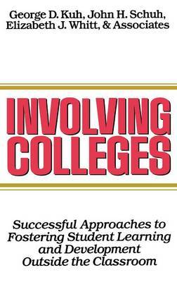 Involving Colleges by Kuh image