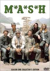 MASH - Complete Season 1 Collector's Edition (3 Disc Box Set) on DVD