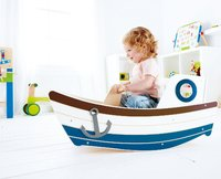 Hape: High Seas Rocker image