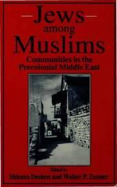 Jews among Muslims image