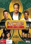 NCIS: New Orleans - Season Two (6 Disc Set) on DVD