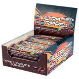 Balance Ultra Ripped Bars - Divine Chocolate 60g x 12