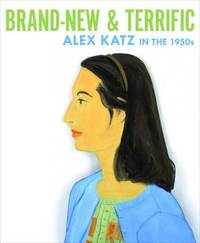 Brand-New & Terrific by Diana Tuite