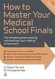 How to Master Your Medical School Finals by Christopher See image