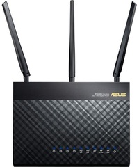 Asus RT-AC68U AC1900 Concurrent Dual Band Wireless Router