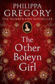The Other Boleyn Girl (Tudor Series #1) by Philippa Gregory