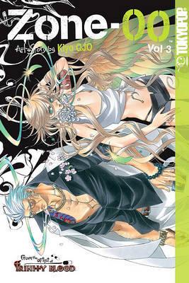 Zone 00: v. 3 by Kiyo Kyujyo