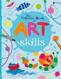 Art Skills by Fiona Watt