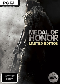 Medal of Honor Limited Edition for PC Games image