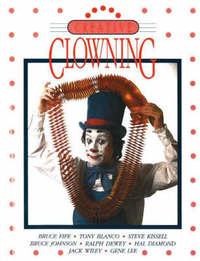 Creative Clowning by Bruce Fife image