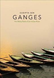 Ganges by Sudipta Sen