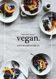 Vegan by Kyra De Vreeze