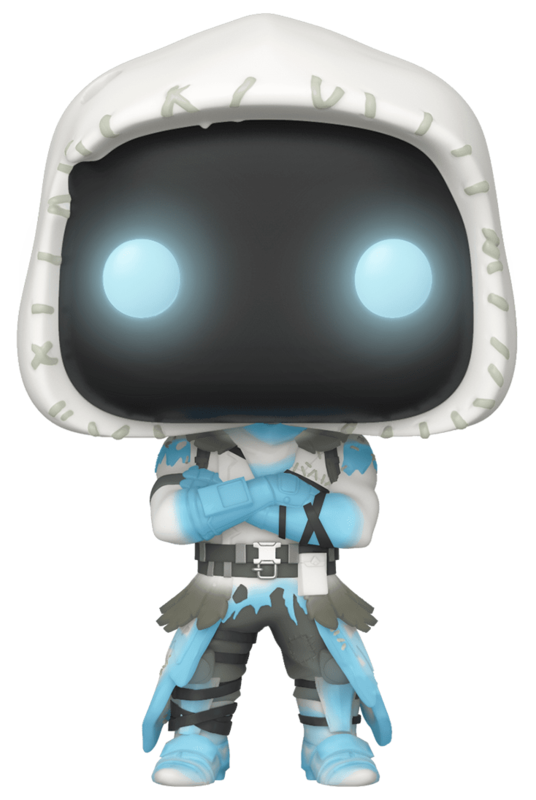 Fortnite - Frozen Raven Pop! Vinyl Figure