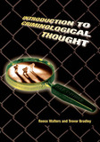 Introduction to Criminological Thought by Reece Walters