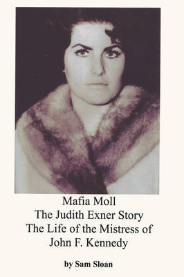 Mafia Moll by Sam Sloan image