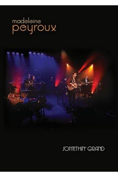 Madeleine Peyroux: Somethin' Grand on DVD