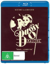 Bugsy Malone on Blu-ray image