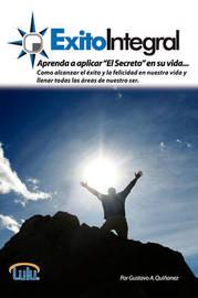 Exito Integral by Gustavo Quinonez image