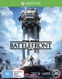 Star Wars: Battlefront for Xbox One