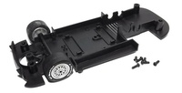 Scalextric: Underpan Jaguar XKRS - Slot Car Accessory