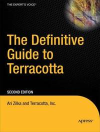 The Definitve Guide to Terracotta by Terracotta Inc image