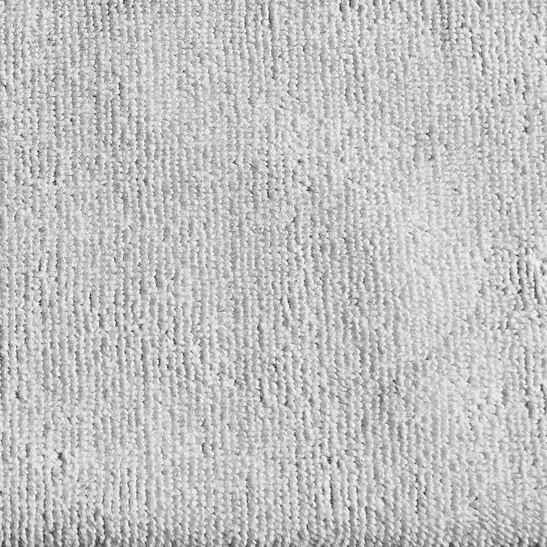 Bambury Microfibre Hair Wrap (White) image