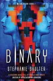 Binary by Stephanie Saulter