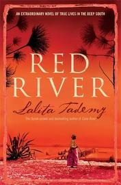 Red River by Lalita Tademy image