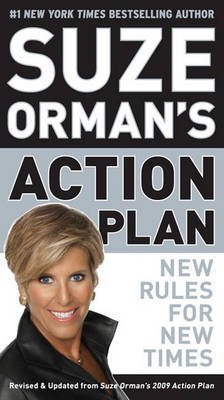Suze Orman's Action Plan by Suze Orman image